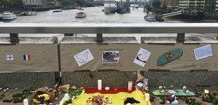 Post de Londres recuerda el coraje de Ignacio Echeverría un año después del atentado