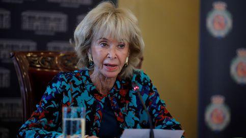 María Teresa Fernández de la Vega se jubila como magistrada del TSJ de Madrid
