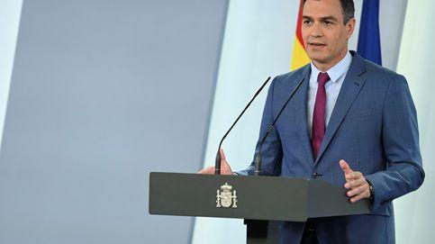 Sánchez devuelve el control de Moncloa al PSOE e inicia la reconciliación interna