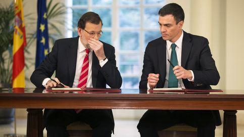 Tras la pelea, PP y PSOE renuevan el consenso en política exterior