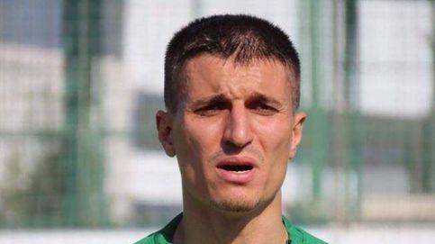 Un futbolista turco confiesa el asesinato de su hijo de 5 años con coronavirus