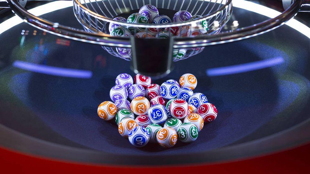 Foto: Bolas de bingo. (iStock)