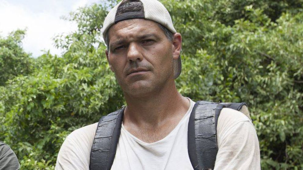 Frank Cuesta se enfada con un chaval de 27 años que lo llama franquista