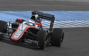 McLaren: El primer año será duro y complicado, pero el segundo...