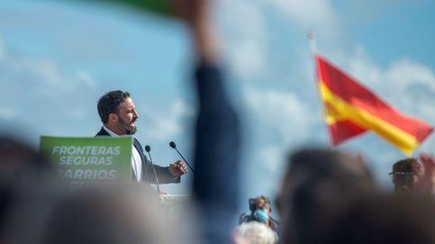 El asalto al Capitolio pone a prueba el intento de Vox de importar el trumpismo a España