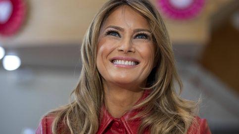 El coronavirus, la 'excusa perfecta' para Melania Trump tras las últimas críticas
