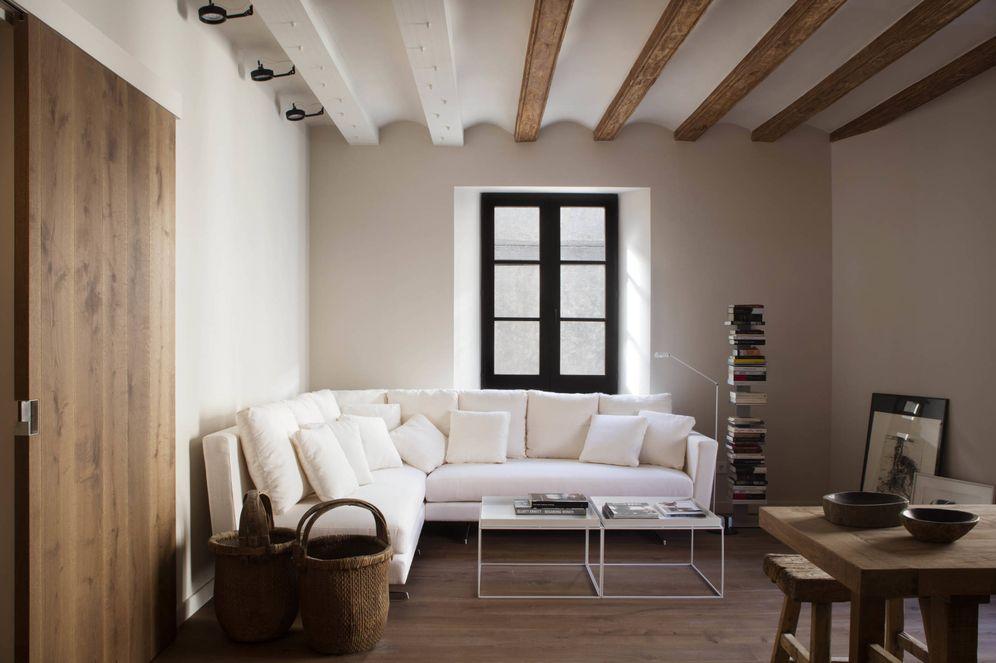 el minimalismo se apodera de nuestro dulce hogar mientras pedimos ms madera y ms luz para dejar que el campo sobre todo ahora en primavera