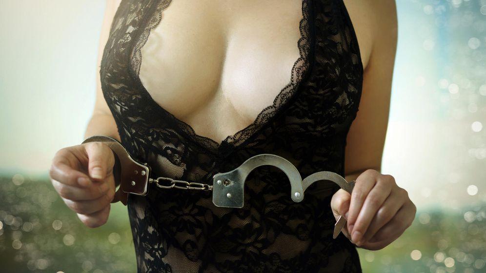 Foto: Tenía serios problemas para encontrar a su medio grillete. (iStock)