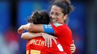 Así vivimos la victoria de España ante Sudáfrica en el Mundial femenino (3-1)