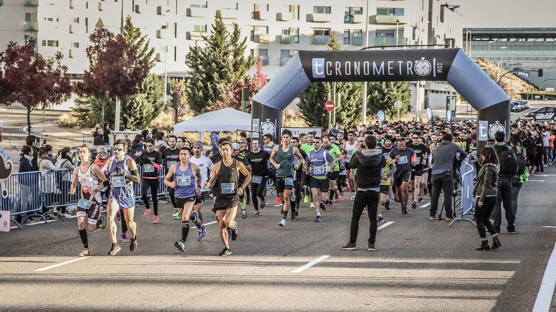 Foto: La carrera espera una inspripción de más de 3.000 personas.
