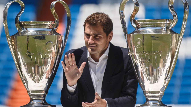 Iker Casillas anuncia su retirada: adiós al portero de los milagros