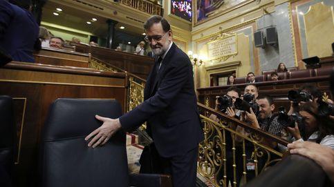 Directo moción de censura a Rajoy | Podemos fracasa en su intento