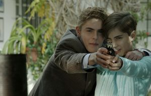 Telecinco 'destapa' el pasado de 'El Rey', pero la audiencia se declara republicana