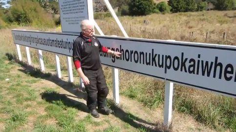 Bienvenidos a Taumatawhakatangihan..., el lugar que ni sus residentes saben pronunciar