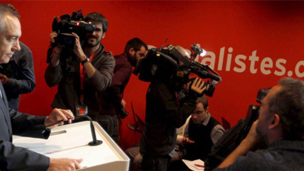 La 'Operación Mercurio' se desinfla: el número 2 del PSC sólo recomendó a una persona