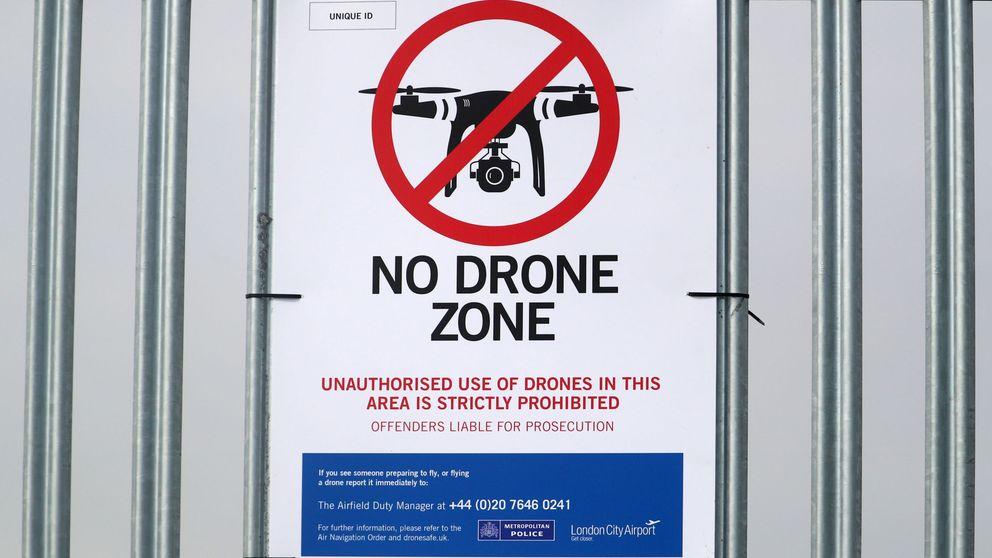 El nuevo marco comunitario para drones: ¿más protección, menos diversión?