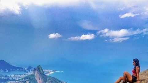 La misteriosa cara 'humana' en Pedra da Gavea, una nueva aventura en Brasil