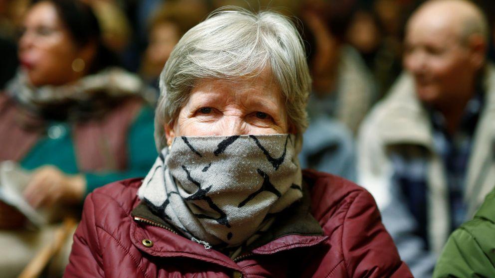 Última hora del coronavirus: Sanidad plantea poner en cuarentena un barrio en La Rioja