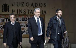 """MAR, absuelto por decir que la policía de Madrid es """"la más chula"""""""