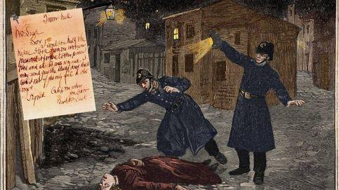 Whitechapel, el barrio marginal marcado por los asesinatos a prostitutas en el s.XIX