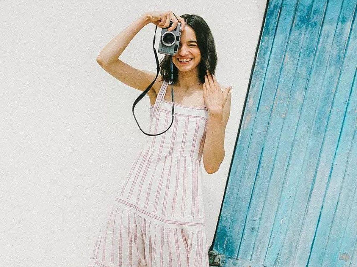 Foto: Vestido de Primark. (Cortesía)