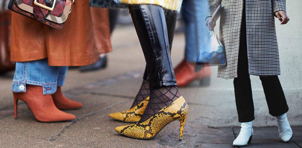 Cómo combinar tu pantalón con el zapato perfecto 71a52208b45