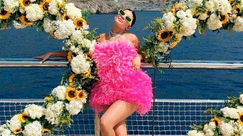 Kylie Jenner estrena 'Kylie Swim', su nueva marca de bañadores
