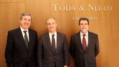 Miguel Crespo, ex secretario general de Bankia, ficha por el bufete Toda & Nel-lo