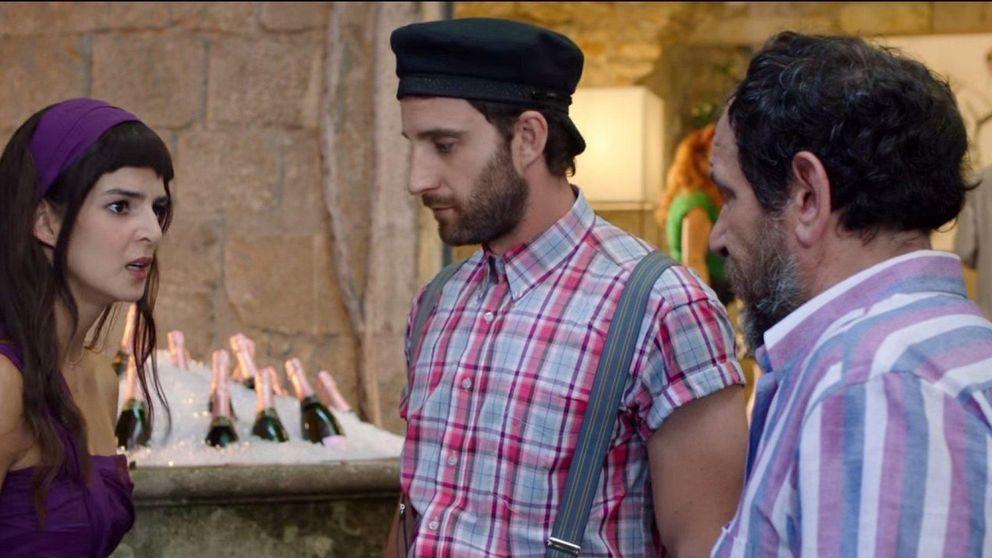 El cine en España suma 571 millones de euros y 94 millones de espectadores