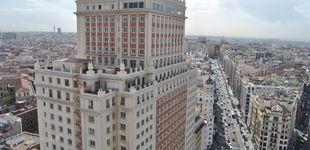 Post de Diagonal Mar, Edificio España, Adequa... la inversión en 'ladrillo' se acelera