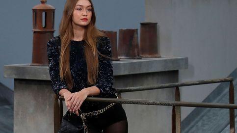 De Gigi Hadid a Kaia Gerber: las famosas la manicura francesa