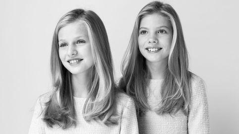 Leonor y Sofía: así son y así han cambiado, seis años después