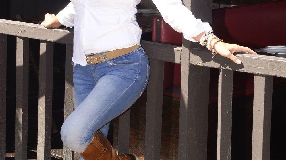 Foto: La actriz Ivonne Reyes en una imagen de archivo. (Gtres)