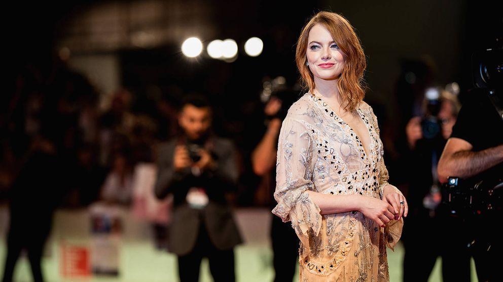 De Blanca Suárez a Emma Stone: las mejor vestidas de la semana