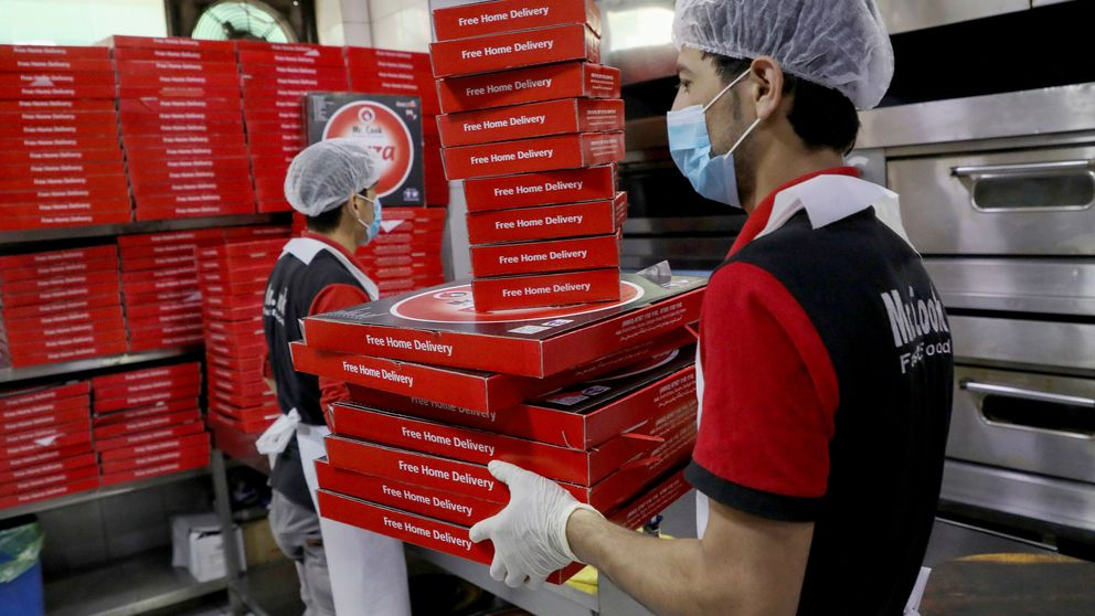 Reino Unido prohibirá las promociones   2 x 1 y la publicidad en la comida basura