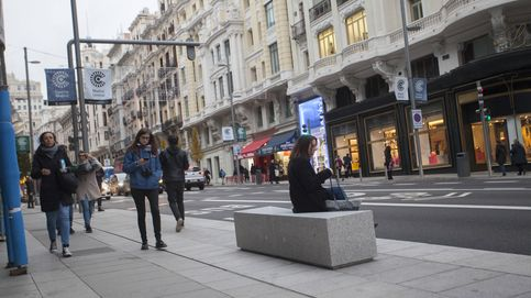 Cinco meses de Madrid Central: caída del tráfico y pérdidas en comercios