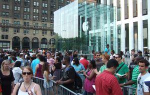 Apple o el onanismo de la electrónica