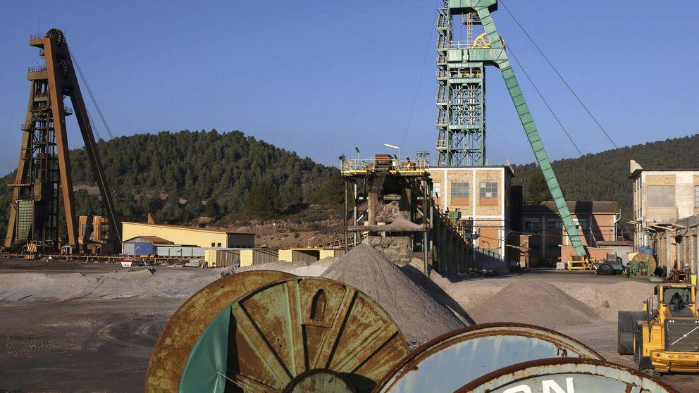 Los ecologistas llevan al Parlament la contaminación del Llobregat