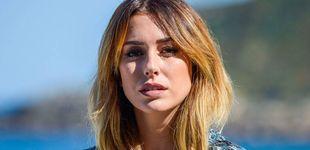 Post de Blanca Suárez lo ha vuelto a hacer: mira su cambio de look más alocado