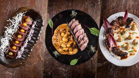 Restaurante Tampu: fuego peruano y universal