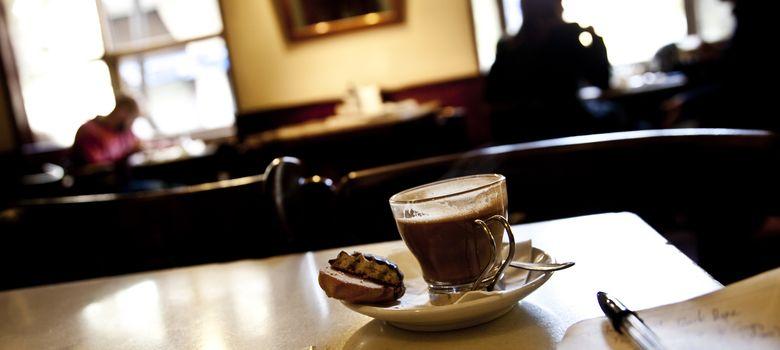 Foto: Tras una larga discusión, la ciencia parece constatar los beneficios del café. (Corbis)