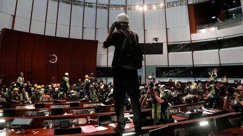Australia advierte a sus ciudadanos del riesgo de ser detenidos en Hong Kong