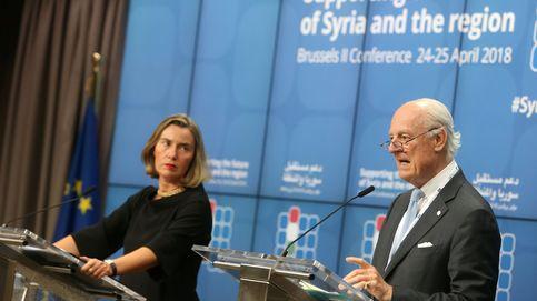 El mundo se olvida de Siria (otra vez)