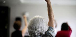 Post de Una hora de ejercicio a la semana puede prevenir la discapacidad a los mayores