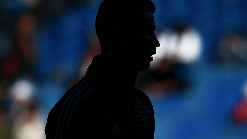 El look hawaiano de Cristiano Ronaldo (de 1.240 euros) que te dejará sin habla