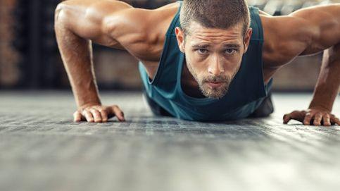 Así puedes activar tu cuerpo para que tus músculos no se debiliten pasados los 30