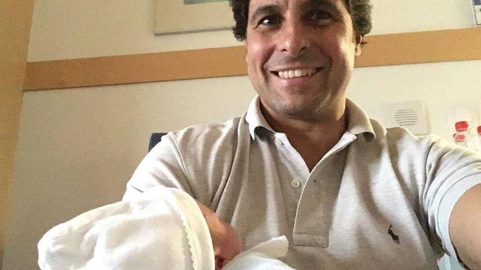 Fran Rivera presenta a sobrino por Instagram y la lía: ¡desvela cómo se llama!