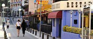 La Policía irrumpe en el Ayuntamiento de Lloret de Mar en una operación contra la mafia rusa