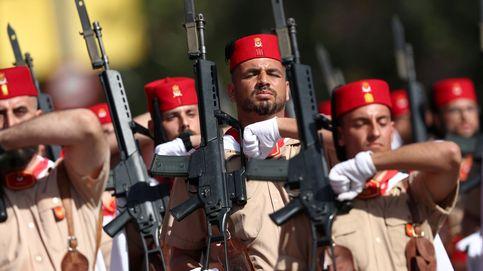 La 'uberización' de las Fuerzas Armadas