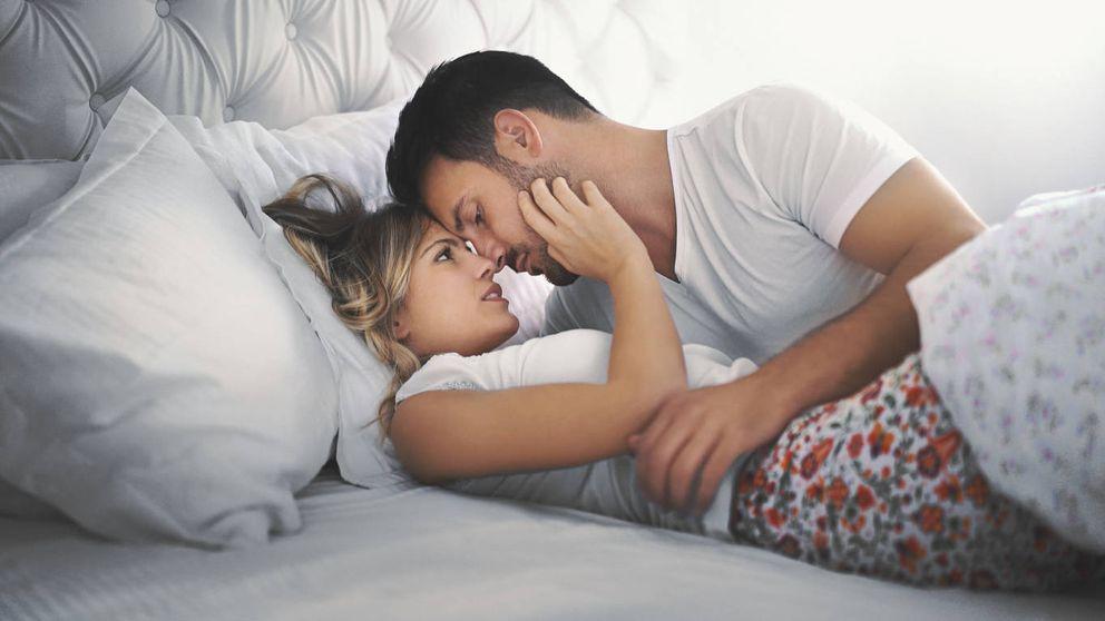 Si eres hombre, cuanto más sexo practiques, menos riesgo para el corazón